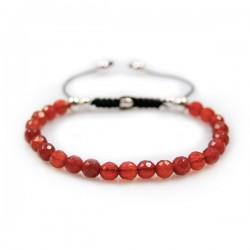 Bracelet Carnelian Small