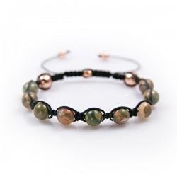 Bracelet Rhyolite Small