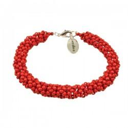 Armband Large 'Red'