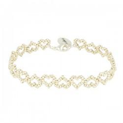 Armband Valentine 'Silver'