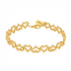 Bracelet Valentine 'Gold'
