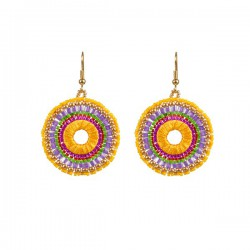 Earrings Boho 'Sunny'