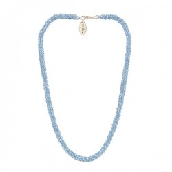 Collier Small 'Light Sapphire'