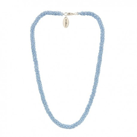Collier Small 'Light Sapphire'