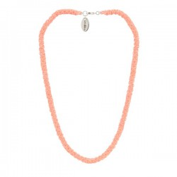 Collier Small 'Light Peach'