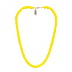 Necklace Small 'Yellow'