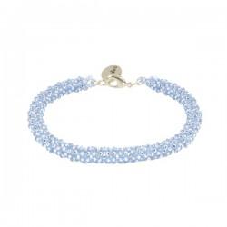 Bracelet Small 'Light Sapphire'