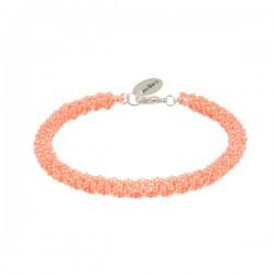 Bracelet Small 'Light Peach'