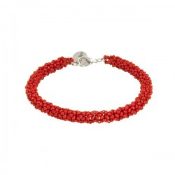 Bracelet Small 'Red'
