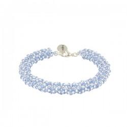 Armband Large 'Light Sapphire'