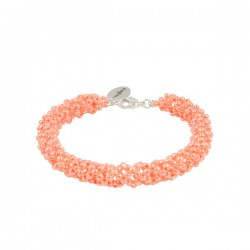 Armband Large 'Light Peach'
