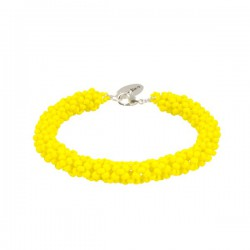 Armband Large 'Yellow'