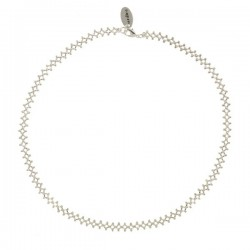 Collier 'Silver'
