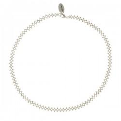 Necklace 'Silver'